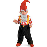 Garden Gnome Infant / Toddler Costume 100-177521