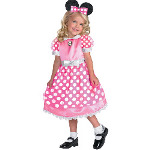 Disney Clubhouse Minnie Mouse Toddler Costume 100-177535