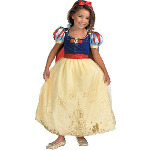 Disney Snow White Prestige Child / Toddler Costume 100-178344