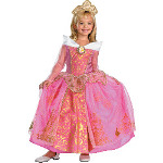 Disney Storybook Aurora Prestige Toddler / Child Costume 100-178336