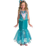 Disney Storybook Ariel Prestige Toddler / Child Costume 100-178352