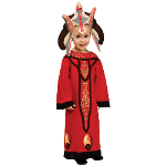 Star Wars Queen Amidala Toddler Costume 100-185248