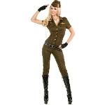 Air Force Angel Adult Costume 100-180591