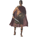 Spartan Warrior Adult Costume 100-179018