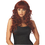 Impulse Adult Wig 100-179046