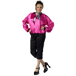 T-Bird Sweetie Adult Plus Costume 100-178851