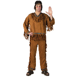 Native American Adult Costume 100-178926