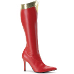 Wonder Knee High Adult Boots 100-179835