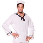 Sailor Adult Shirt 100-181933