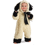Lamb Infant / Toddler Costume 100-185719