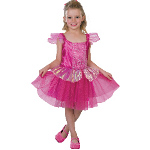 Ballerina Princess Child Costume 100-180849