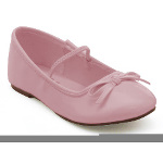 Ballet (Pink) Child Shoes 100-182043