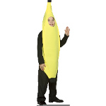 Banana Toddler / Child Costume 100-181073