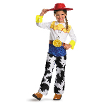 Disney Toy Story - Jessie Toddler / Child Costume 100-100291