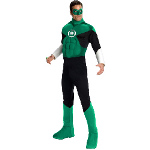 Green Lantern Adult Costume 100-186138