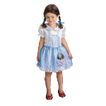 The Wizard of Oz Dorothy Toddler / Child Costume 100-186737