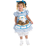 Goldilocks Toddler/Child Costume 100-186757