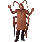 Giant Cockroach Adult Costume 100-188297