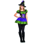 Hocus Pocus Witch Teen Costume 100-187548