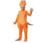Dinosaur Train Buddy Toddler / Child Costume 100-194843