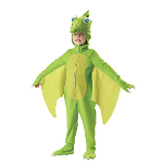 Dinosaur Train Tiny Toddler / Child Costume 100-194845