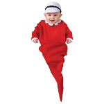 Swee' Pea Bunting Infant Costume 100-195035