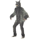 Full Moon Madness Adult Costume 100-194481