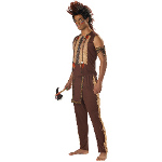 Noble Warrior Adult Costume 100-194516