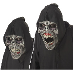 Night Fiend Ani-Motion Adult Mask 100-194610