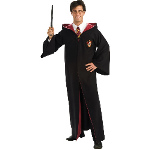 Harry Potter Deluxe Robe Adult Costume 100-195165