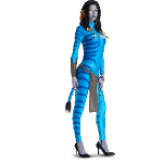 Avatar Movie Sexy Neytiri Adult Costume 100-195339