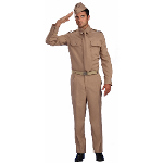 World War II Private Adult Costume 100-195695