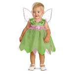Tinkerbell Infant Costume 100-187341
