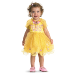 Beauty and the Beast - Belle Infant Costume 100-187342