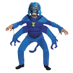 Ben 10 Spider-Monkey Child Costume 100-187447