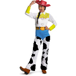 Disney Toy Story - Jessie Classic Adult Costume 100-188019