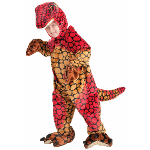 Plush Raptor Toddler / Child Costume 100-196266