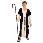 Shepherd Child Costume 100-196290