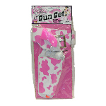 Pink Guns & Holster Set 100-196302