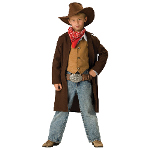 Rawhide Renegade Child Costume 100-196421
