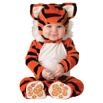 Tiger Tot Infant / Toddler Costume 100-196438
