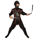 Ninja Child Costume Kit 100-196882