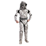 Star Wars Clone Wars Deluxe Arf Trooper Child Costume 100-197180