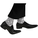 Michael Jackson Sparkle Socks Child 100-197231
