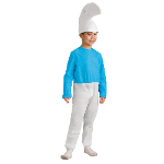 The Smurfs-Smurf Child Costume 100-197247