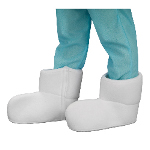 The Smurfs Shoe Covers Child 100-197255