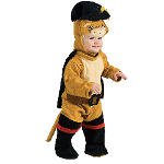 Shrek - Puss in Boots Infant / Toddler Costume 100-197271