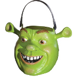 Shrek Forever After Trick or Treat Pail 100-197301