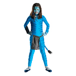 Avatar Neytiri Child Costume 100-197387