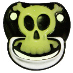 Pirate Infant/Toddler Pacifier 100-197572